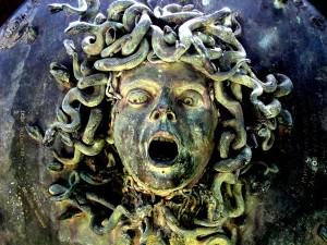 Scudo bronzeo - Tivoli