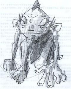 Non fate come Gollum che insegue tutta la vita un Tesssoro che lo porterà alla rovina!